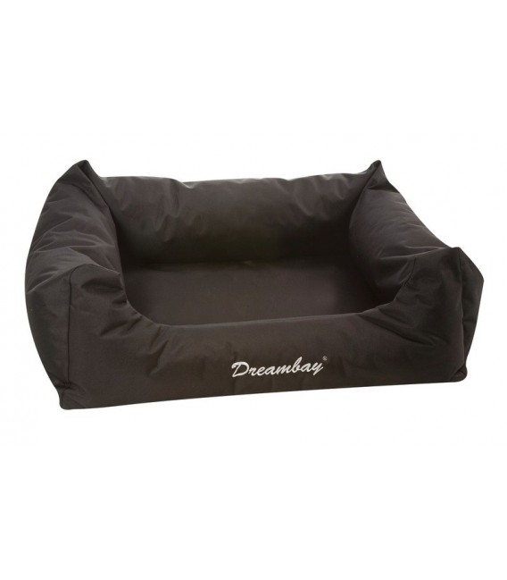 Hondenmand dreambay zwart