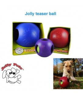 Jolly teaser ball