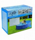 AFP Chill Out-Splash and fun hondenzwembad M 120 cm