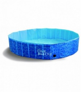 AFP Chill Out-Splash and fun hondenzwembad L 160 cm