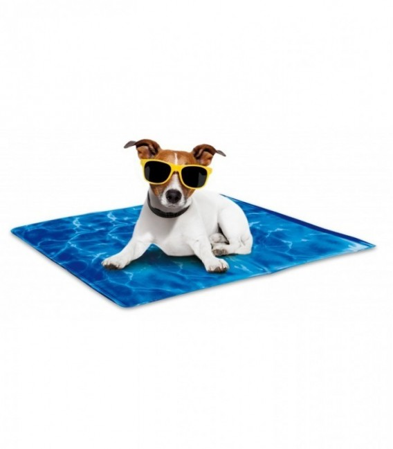 AFP Chill Out-Always Cool Dog Mat M 50x40cm