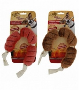 AFP BBQ Scrumptious Sausages S