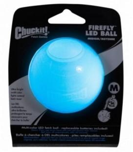 Chuckit Firefly Led Ball Medium