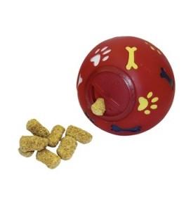 Snackbal voor honden