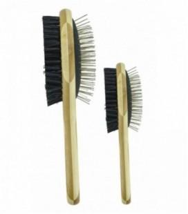 Grooming Combo Brush 23cm