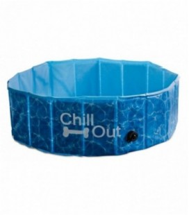 AFP Chill Out-Splash and fun Dog Pool S 80 cm