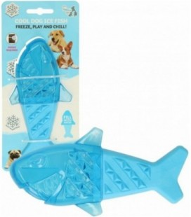 CoolPets Ice Fish