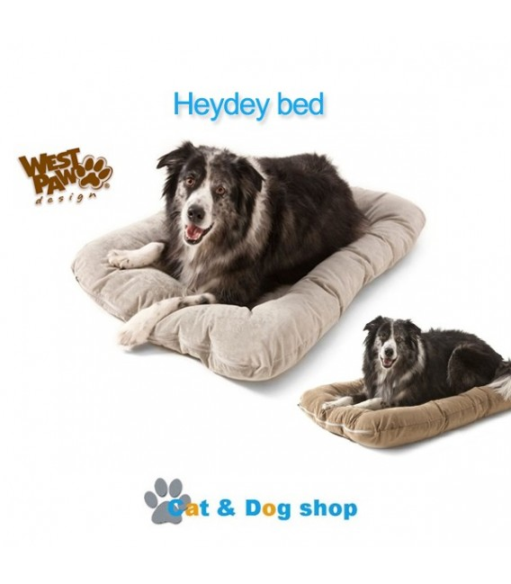 Heyday Bed