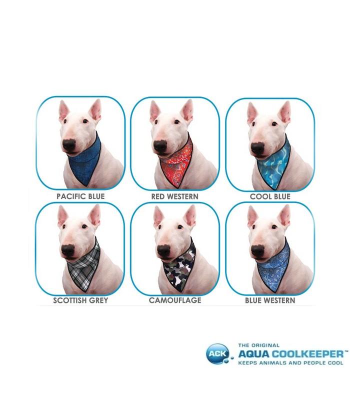 Aqua Coolkeeper Koel Bandana Cat Amp Dog Shop