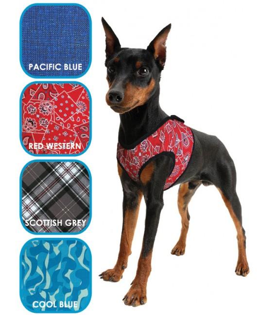 Aqua coolkeeper verkoelende hondentuig
