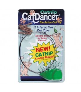 Cat Dancer Catnip kattenspeelgoed