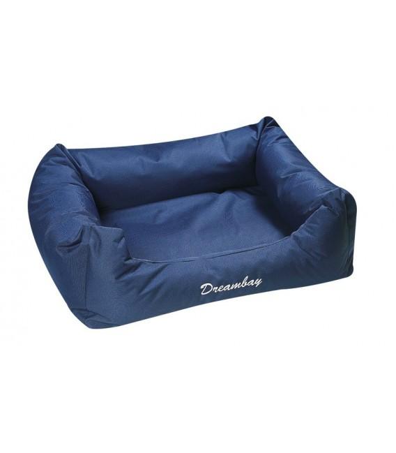 Hondenmand dreambay donkerblauw