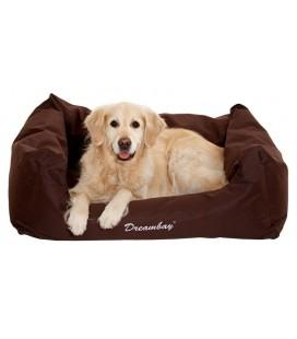 Hondenmand dreambay donkerbruin