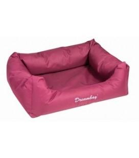 Hondenmand dreambay roze