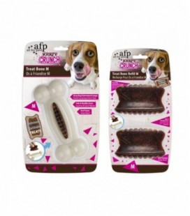 AFP Krazy Crunch-Treat Bone M with 1 treat
