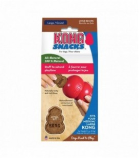 Kong Snacks Liver Large