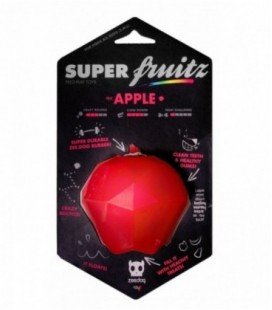 Zee.Dog Super Fruitz Apple