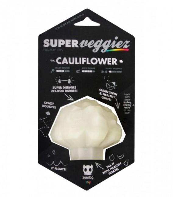 Zee.Dog Super Veggiez Cauliflower