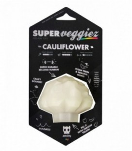 Zee.Dog Super Veggiez Cauliflower
