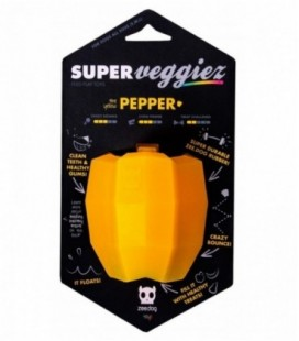 Zee.Dog Super Veggiez Pepper