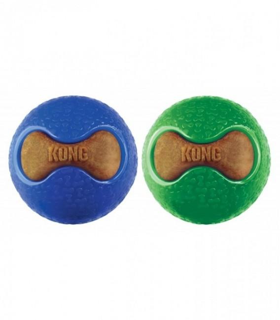 Kong Marathon Ball Small (assorted colours)
