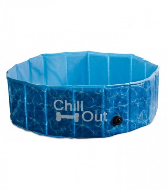AFP Chill Out-Splash and fun hondenzwembad S 80 cm