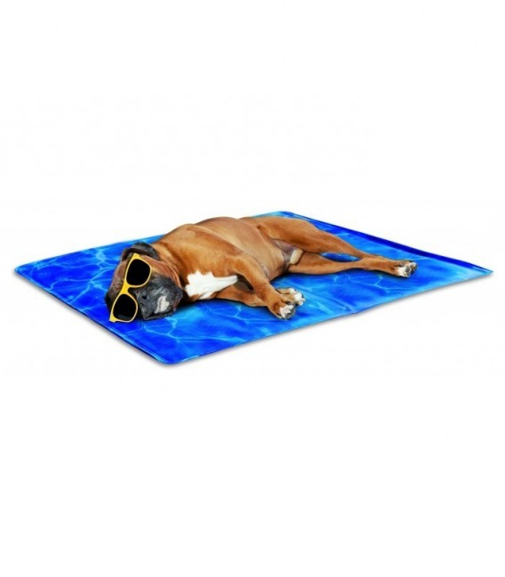 AFP Chill Out-Always Cool Dog Mat L 90x60cm
