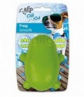 AFP Chill Out-Splash Frog