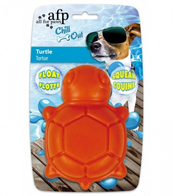 AFP Chill Out-Splash Turtle