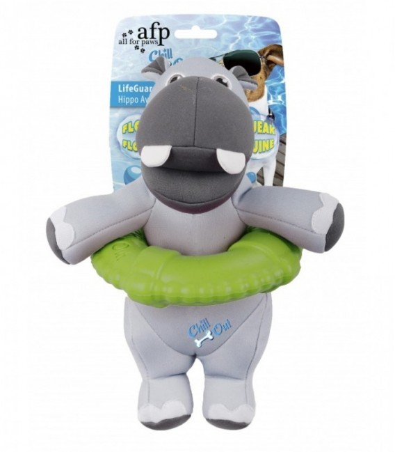 AFP Chill Out-LifeGuard Hippo