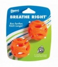 Chuckit Breathe Right Fetch Ball Large