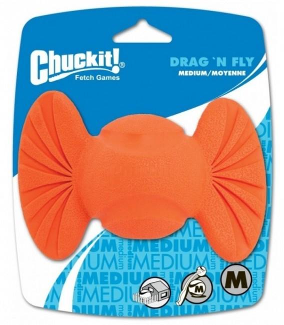 Chuckit Drag 'n Fly Medium