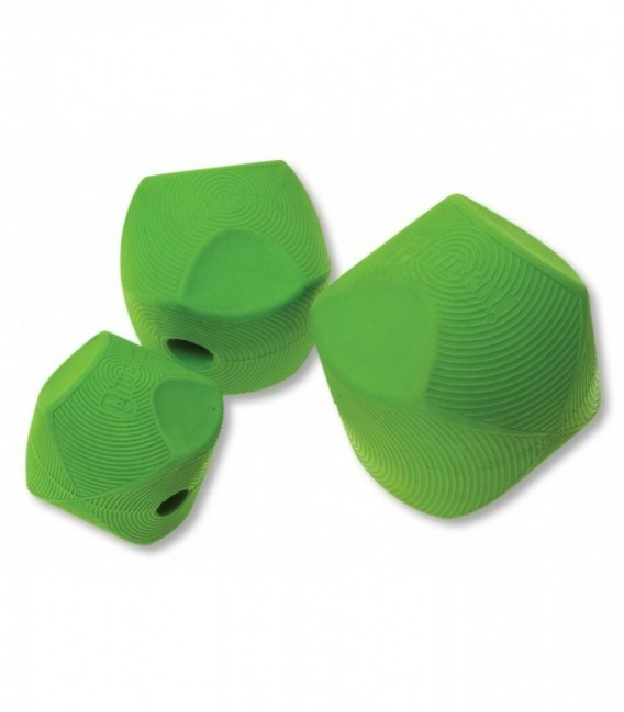 Chuckit Erratic Ball Small 2-Pack