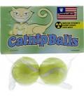 Catnip Balls Tennis Look
