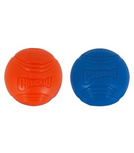 Chuckit Strato Ball Medium 2-pk