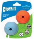Chuckit The Whistler Medium 2-Pack