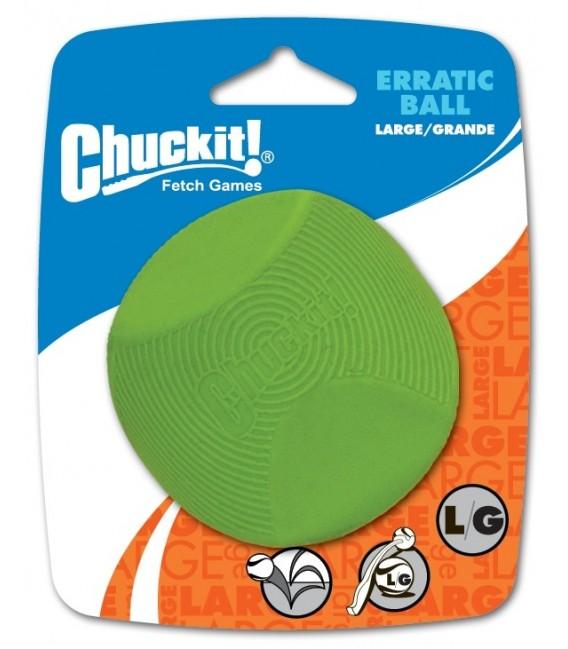 Chuckit Erratic Ball Large 1-Pack