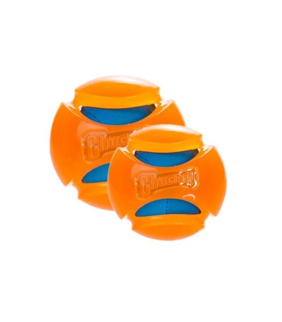 Chuckit HydroSqueeze Ball Medium