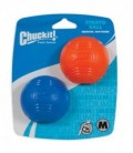 Chuckit Strato Ball Small 2-pk