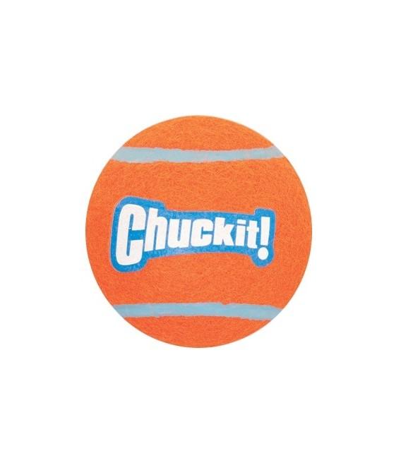 Chuckit Tennis Ball Large 2-Pack