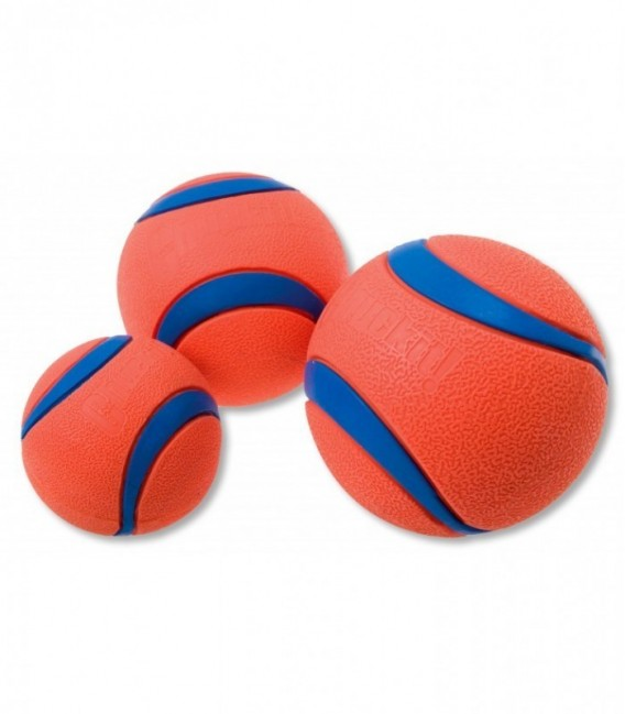 Chuckit Ultra Ball S 2-Pack