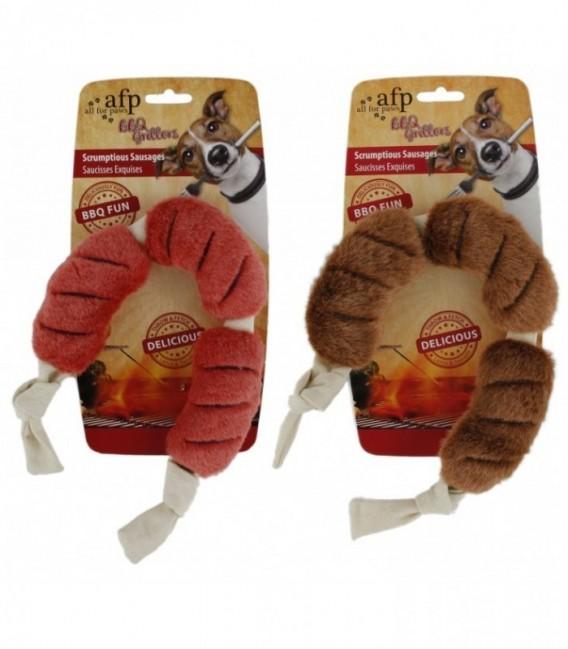 AFP BBQ Scrumptious Sausages L