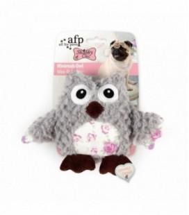 AFP Shabby Minimals Owl