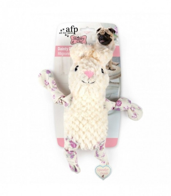 AFP Shabby Dainty Doll Rabbit