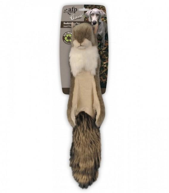 AFP Classic Stuffingless Squirrel Pelt