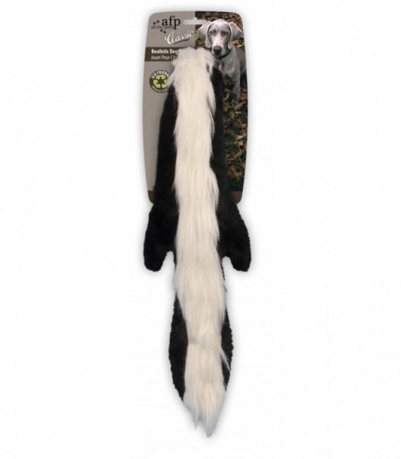 AFP Classic Stuffingless Skunk Pelt
