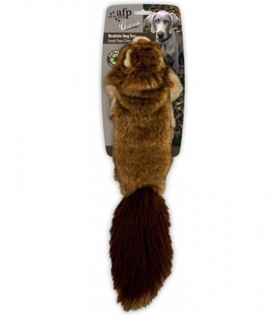 AFP Classic Stuffingless Marmot Pelt