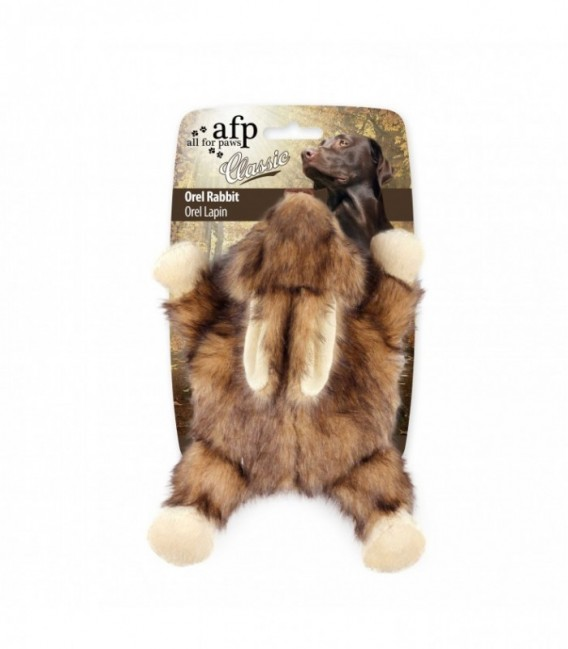 AFP Woodland Classic - Orel Rabbit