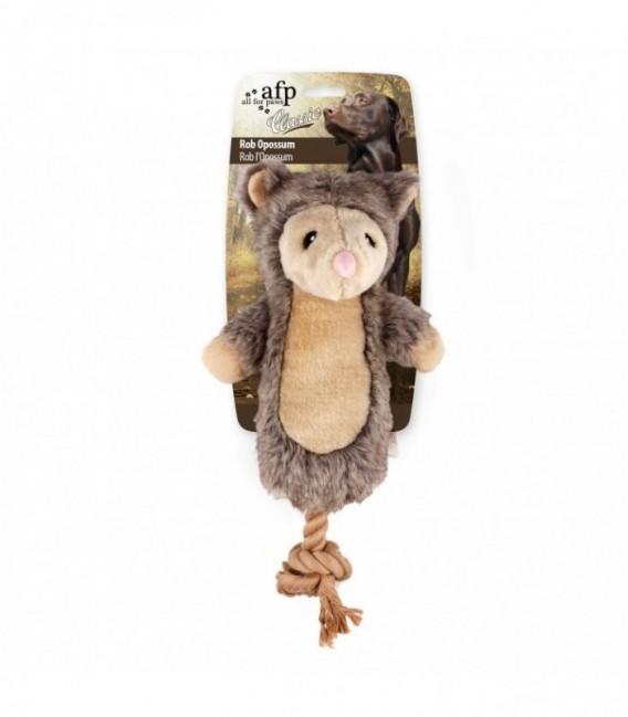 AFP Woodland Classic - Rob Possum
