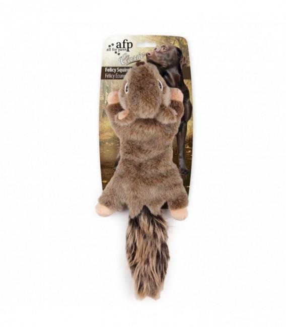 AFP Woodland Classic - Felicy Squirrel